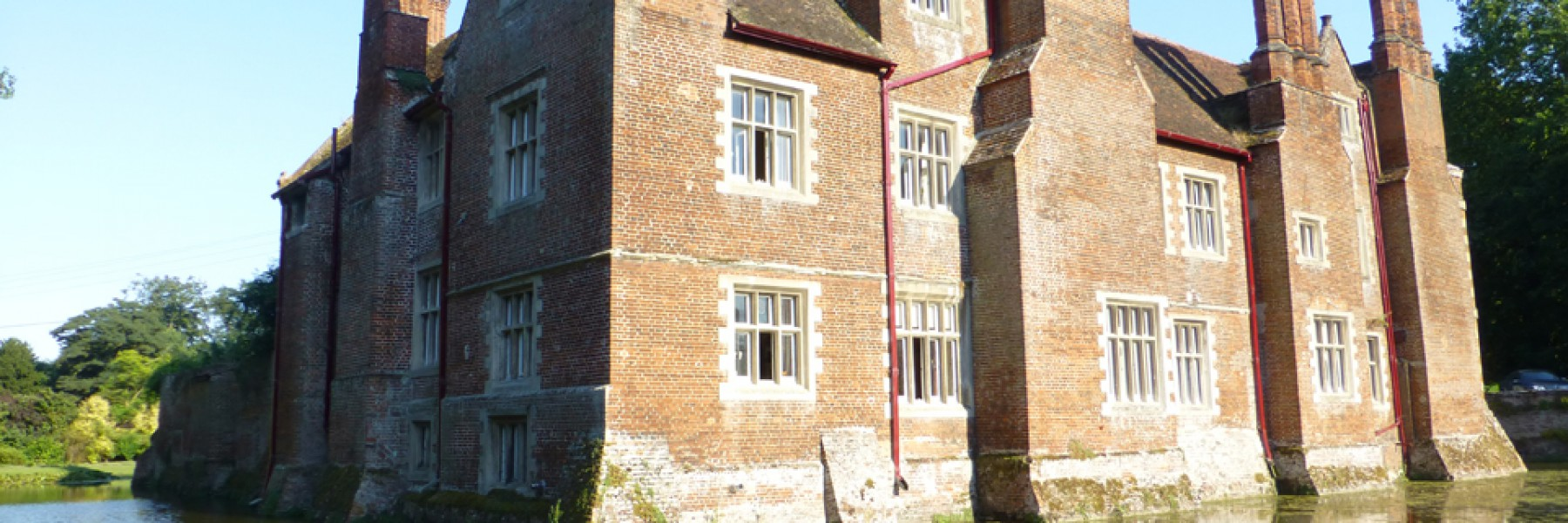 LISTED BUILDINGS SURVEYS